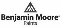 Logo - Benjamin Moore - Referencje