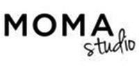 Logo - MOMOA STUDIO - Referencje
